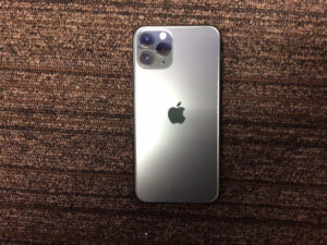 iPhone11Pro買取